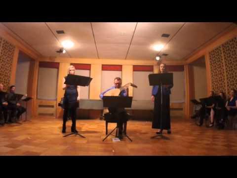 The Marion Consort: Deceitful Fancy - John Coprario