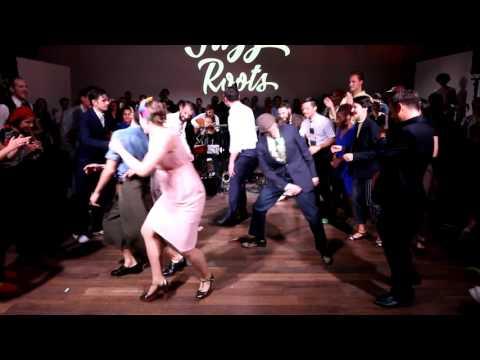 Jazz Roots 2017 - Battle part 1