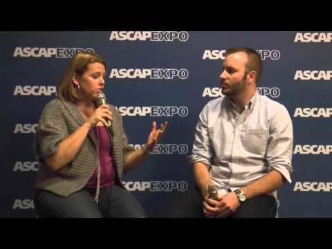 Where Music Supervisor Carrie Hughes Finds Music - ASCAP EXPO