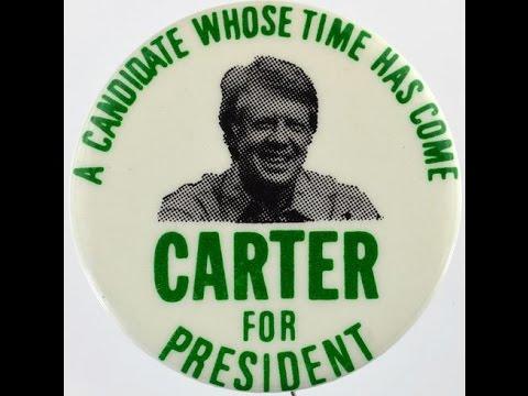 May 10, 1976 | Jimmy Carter on WTIC Radio | Hartford, Connecticut | Dick Bertel