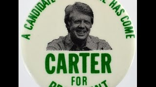 May 10, 1976:  Jimmy Carter on WTIC Radio in Hartford, Conn. with Dick Bertel
