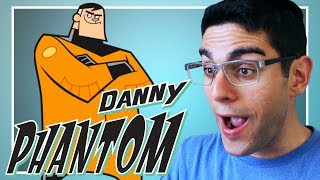 DANNY PHANTOM Reaction (Episode 19