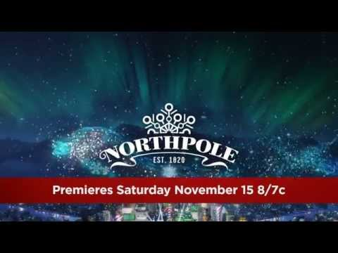 Hallmark Channel - Northpole
