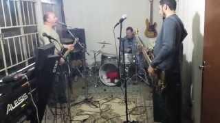 Iguana Dead - Fun House
