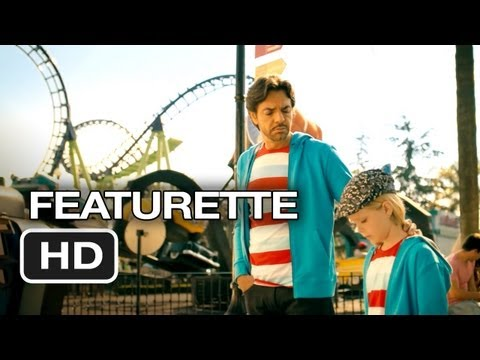 Instructions Not Included Featurette #1 (2013) - Comedy Movie HD