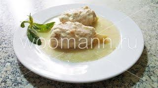 Диетические котлеты .Dietary cutlets with chiken