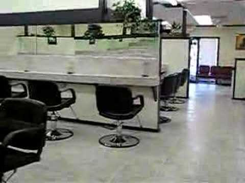 Real Vision Barber Academy Tour
