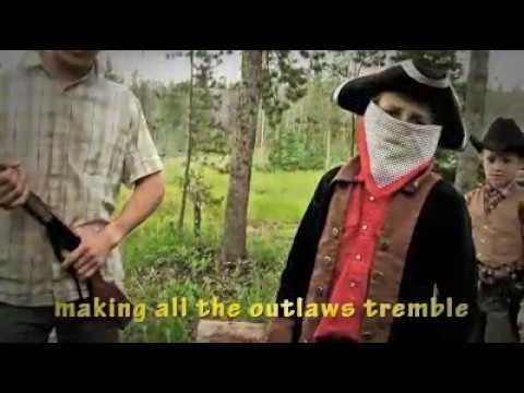 Official Mountain Man Theme Song