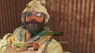 Fallout 4 045 - Пайпер