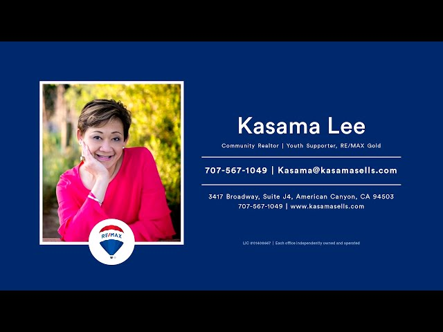Need Help Selling your Home? | Kasama Lee