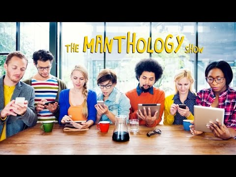 THE MANTHOLOGY SHOW: Mutual of Omaha's Wild Millennials