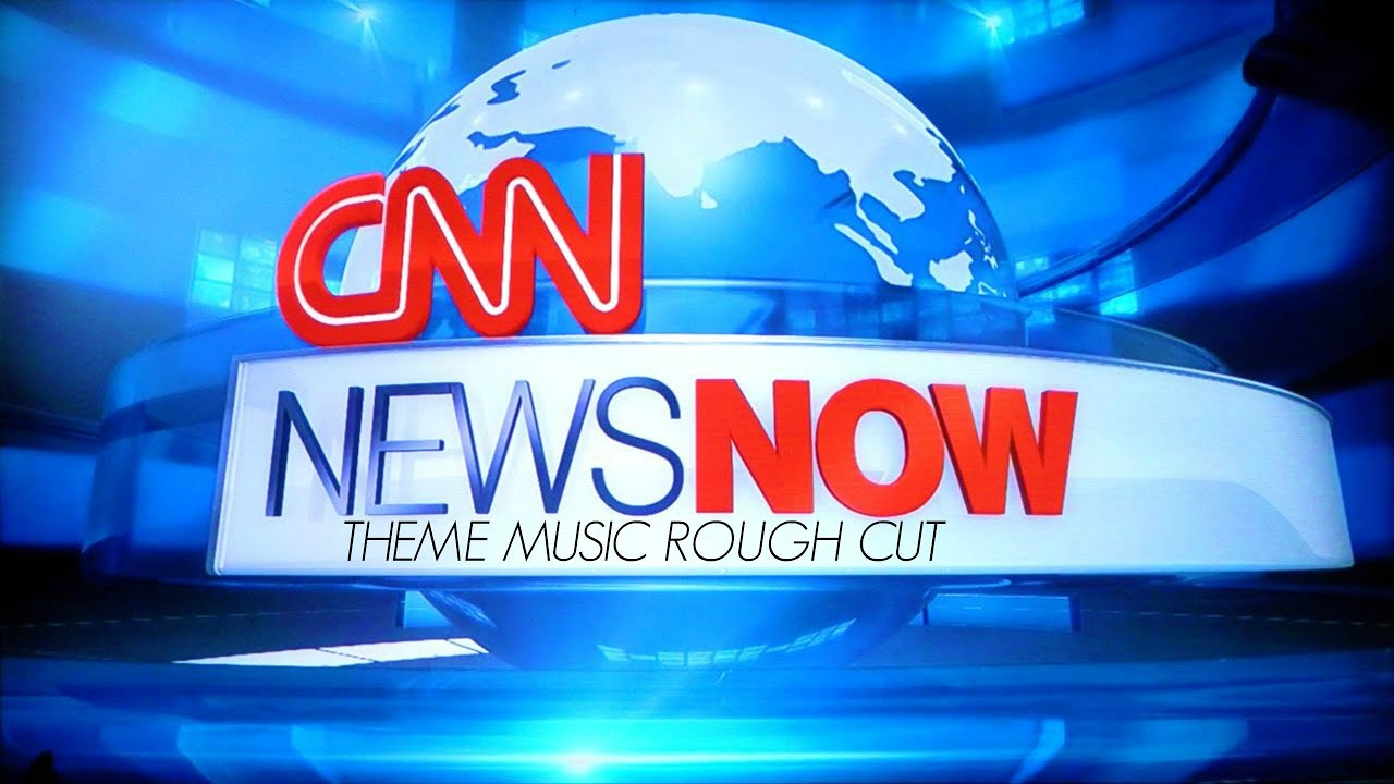 Video News Cnn - HD 2560×1440