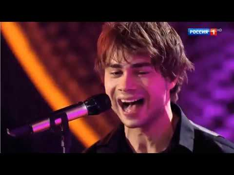 Fairytale By Alexander Rybak, With Some Twists Compared With The Original Version, 9.2.2019