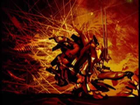 Amon Tobin - Eight Sum