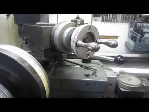 Lathe Compound Accessory   SCREWY TUESDAY #44