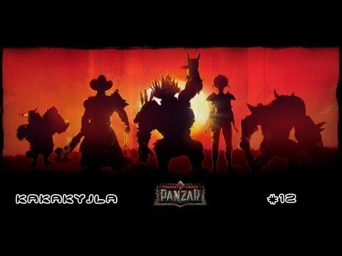 видео: panzar: forged by chaos #12 Хилим Всех