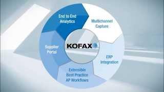 Kofax AP Automation Solutions