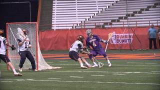 Overtime Extras: Lyle Thompson on Breaking the Points Record
