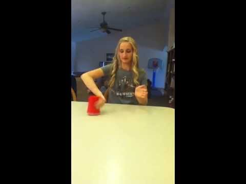 Alessia Singing Cups