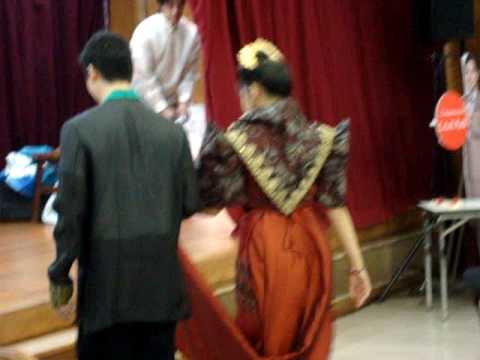 a9c87c87b7 Maria Clara Modelling show in Japan 2009 - YouTube
