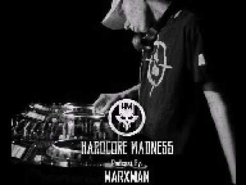 Marxman  Hardcore Madness Podcast #2