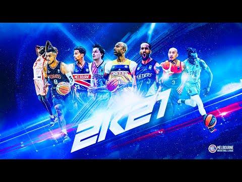 MBL 2K21 Season Promo