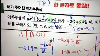 수학공부 고1 개념원리