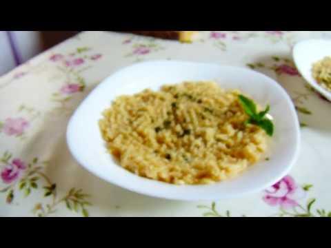 comida-vegetariana:-menu-con-trigo-burgol-y-calabaza