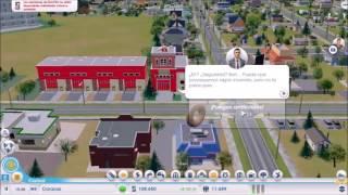 SimCity 2017-03-14 PC Gameplay 720p