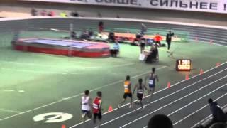 Волгоград 400м финал