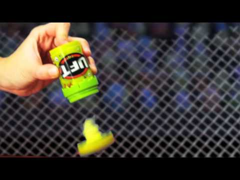 The Official Trash Pack UFT Television Commercial