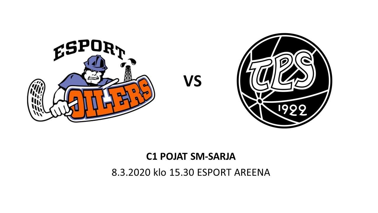 Oilers - TPS