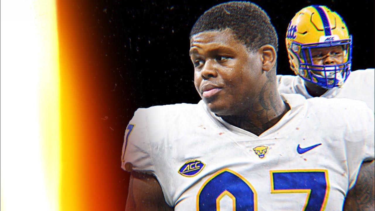 Former Pittsburgh star and Vikings draft pick Jalen Twyman was ...