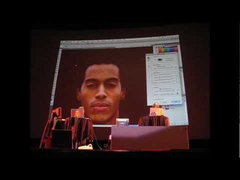 Creative future 2010 (Part2). Adobe CS5 introducti...