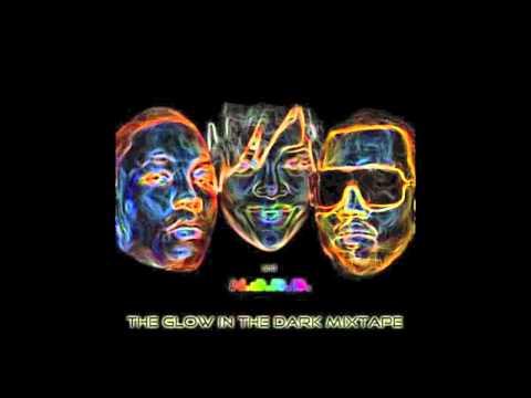N.E.R.D. | Locked Away (ft. Mickey Factz)