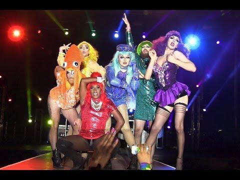 from Jayden gay cabaret atlanta