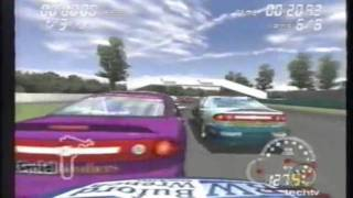 xplay review of pro race driver