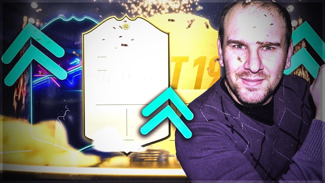 FIFA 19 | ON PACK DES OTW, DES UPGRADE ET UNE ICONE !