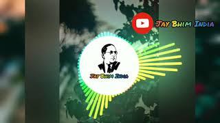 Tula Manasat Anlaya Kuni Full Dj Mix Song....... Jay Bhim India......
