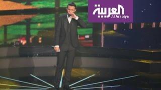 صباح العربية : المتسابق اليمني وشيرين يبكيان الحضور في أرب آيدل