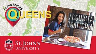 المحلية الشيف يخلق خاص العاصفة الحمراء البيتزا سانت جون