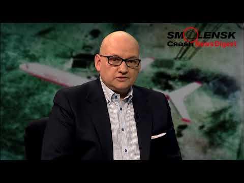 Jan. 2018 Smolensk Crash Investigation Update - Glenn Jorgensen Interview