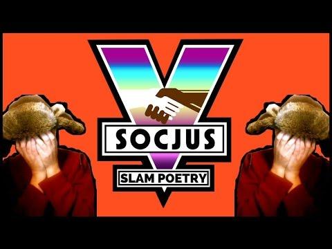 Social Justice Slam Poem