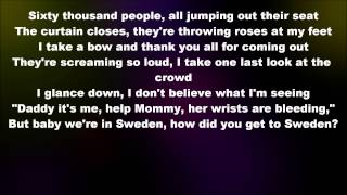 Eminem when im gone lyrics
