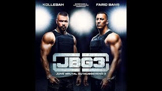 Kollegah & Farid Bang - Jagdsaison (Instrumental)