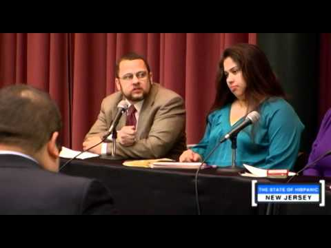 The State Of Hispanic New Jersey - Part 2: Politics & Immigration