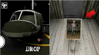 Granny Chapter Two v 1.1 New Update Escape By Helicopter & More places to explore