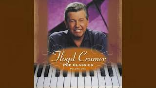 Floyd Cramer  ( Forever in love / Tyros 5 )