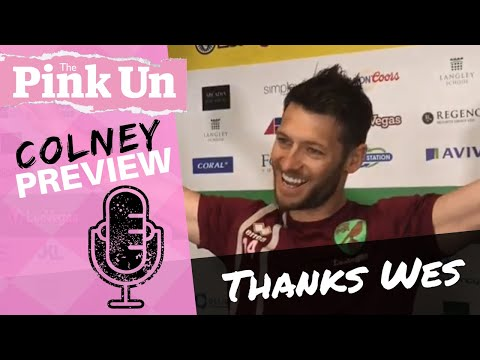 Highlights: Wes Hoolahan's final Norwich City press conference