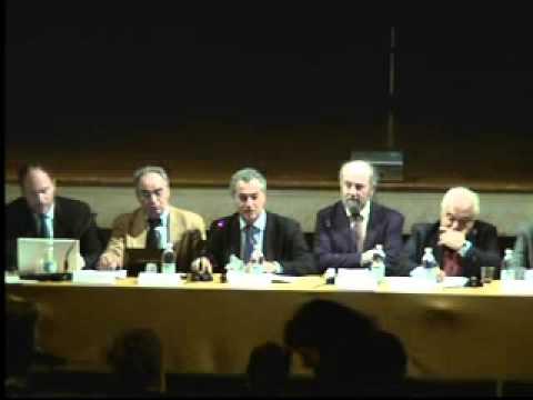 GG2 Convegno Governance Conservatorio di Castelfranco: intervento di Giuseppe Gaeta II parte.flv